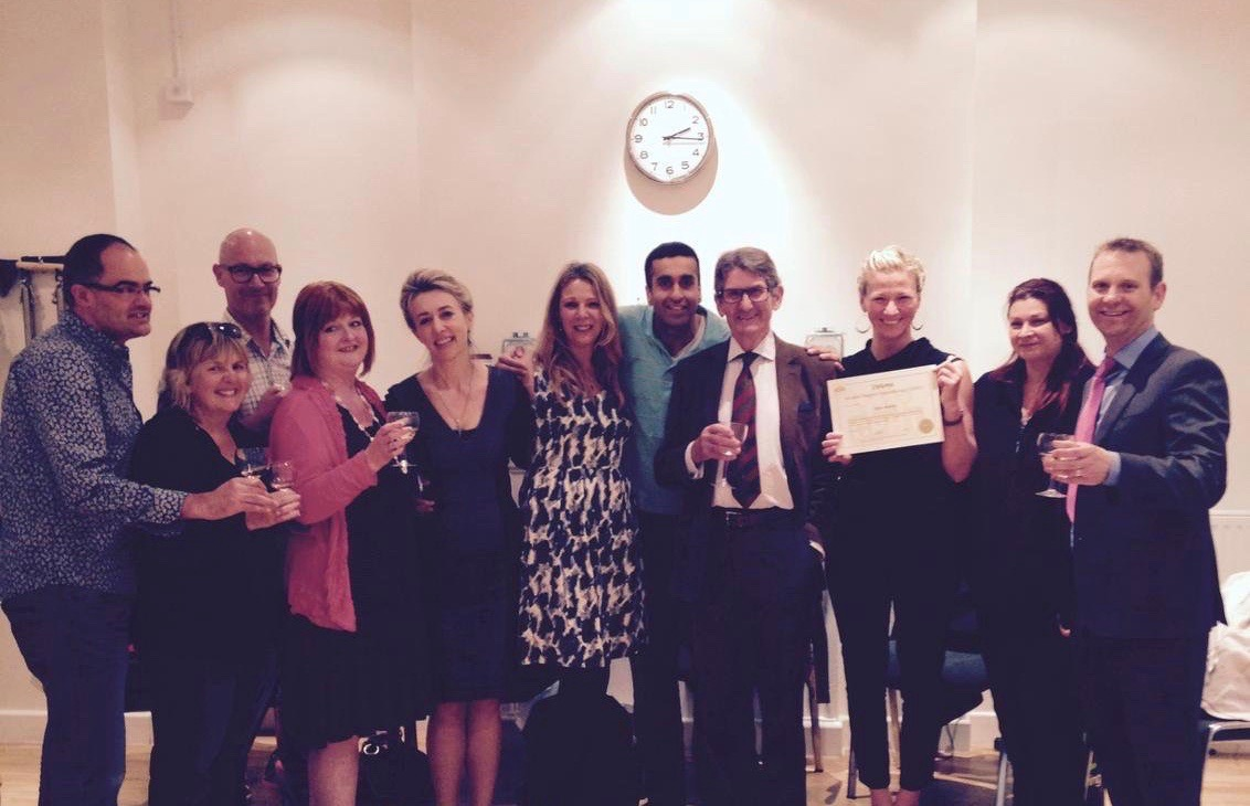 clifton practice hypnotherapy training london uk